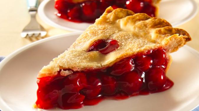 Cherry Pie - Munchies