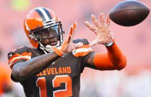 NFL Denies Josh Gordon's Reinstatement